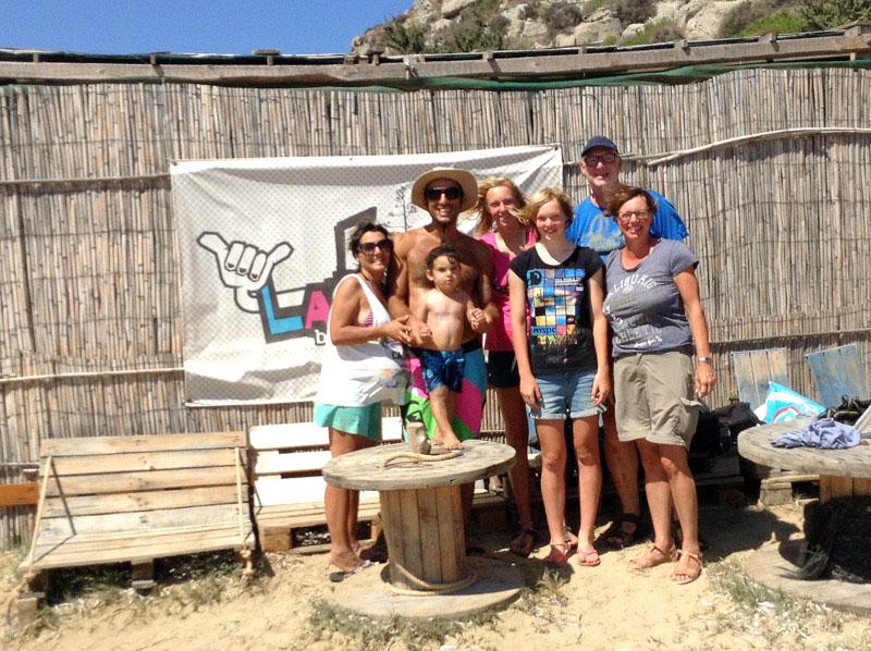 Huvermans Family